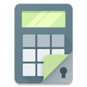 Calculator — Keep Private Photos & Videos Secret 圖標
