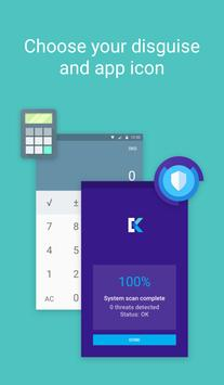 Calculator — Keep Private Photos & Videos Secret 截圖 5