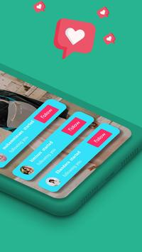 New BoostLike 2019 - Get Followers For TikTok screenshot 2