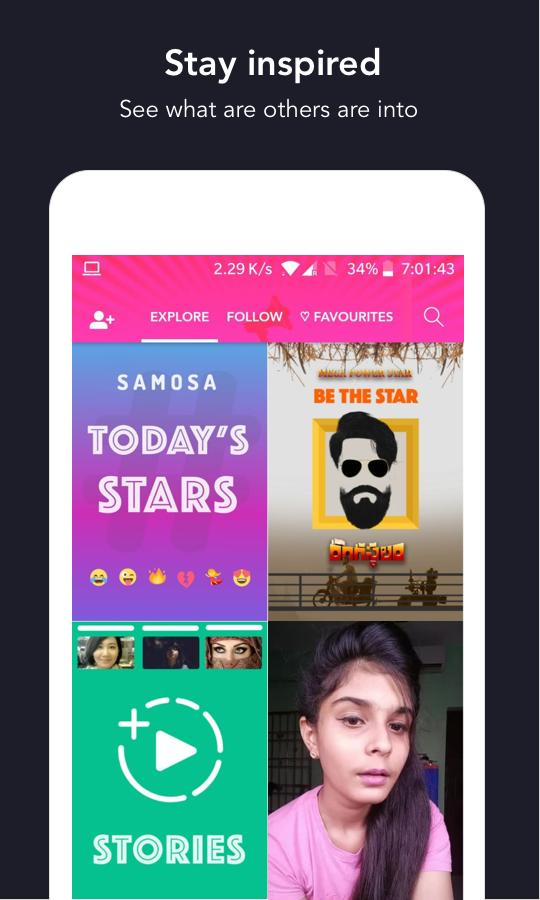 Samosa For Android Apk Download