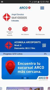 Arco México screenshot 1
