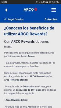 Arco México screenshot 2