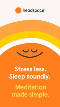 Headspace-poster