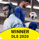Tips Winner DLS (Dream League Soccer) 2020 APK Android