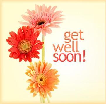 Get Well Soon Flowers 2020 screenshot 3
