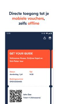 GetYourGuide screenshot 3