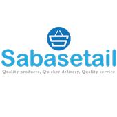 Sabasetail online shop icon