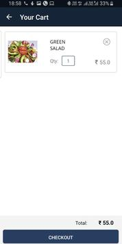Sabasetail online shop screenshot 3