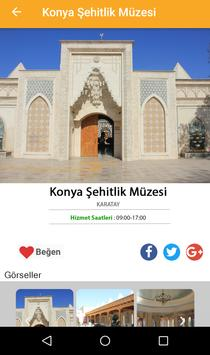 Keşf-i Konya screenshot 1