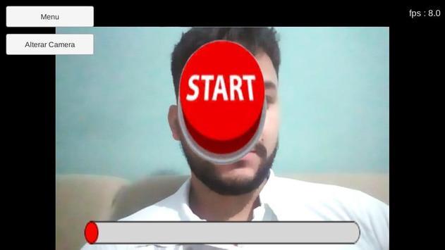 Piscou Perdeu screenshot 1