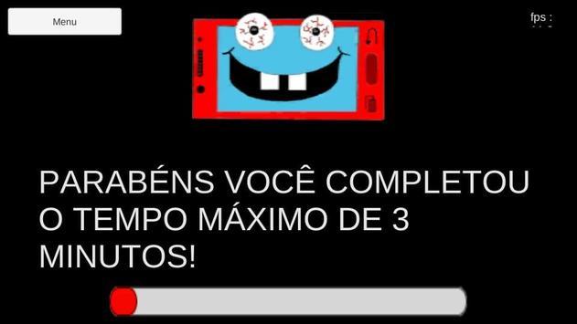 Piscou Perdeu screenshot 2