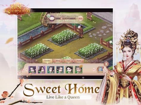 Rise of Queendom captura de pantalla 12