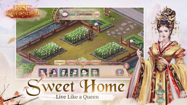 Rise of Queendom captura de pantalla 5