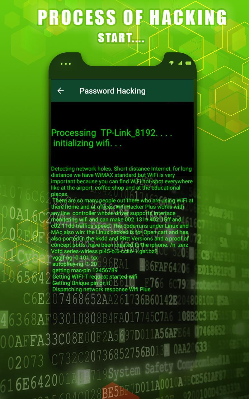 18 Best WiFi Hacker Apps for Non-Rooted/Rooted Android ...