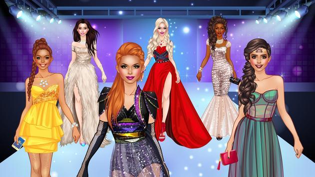 Fashion Model screenshot 14
