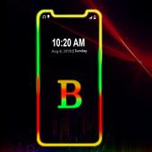 Border Light Mobile Theme 2020 आइकन