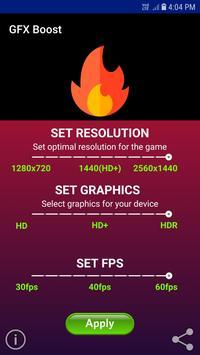 GFX Tool for Mortal Kombat - MK11 poster