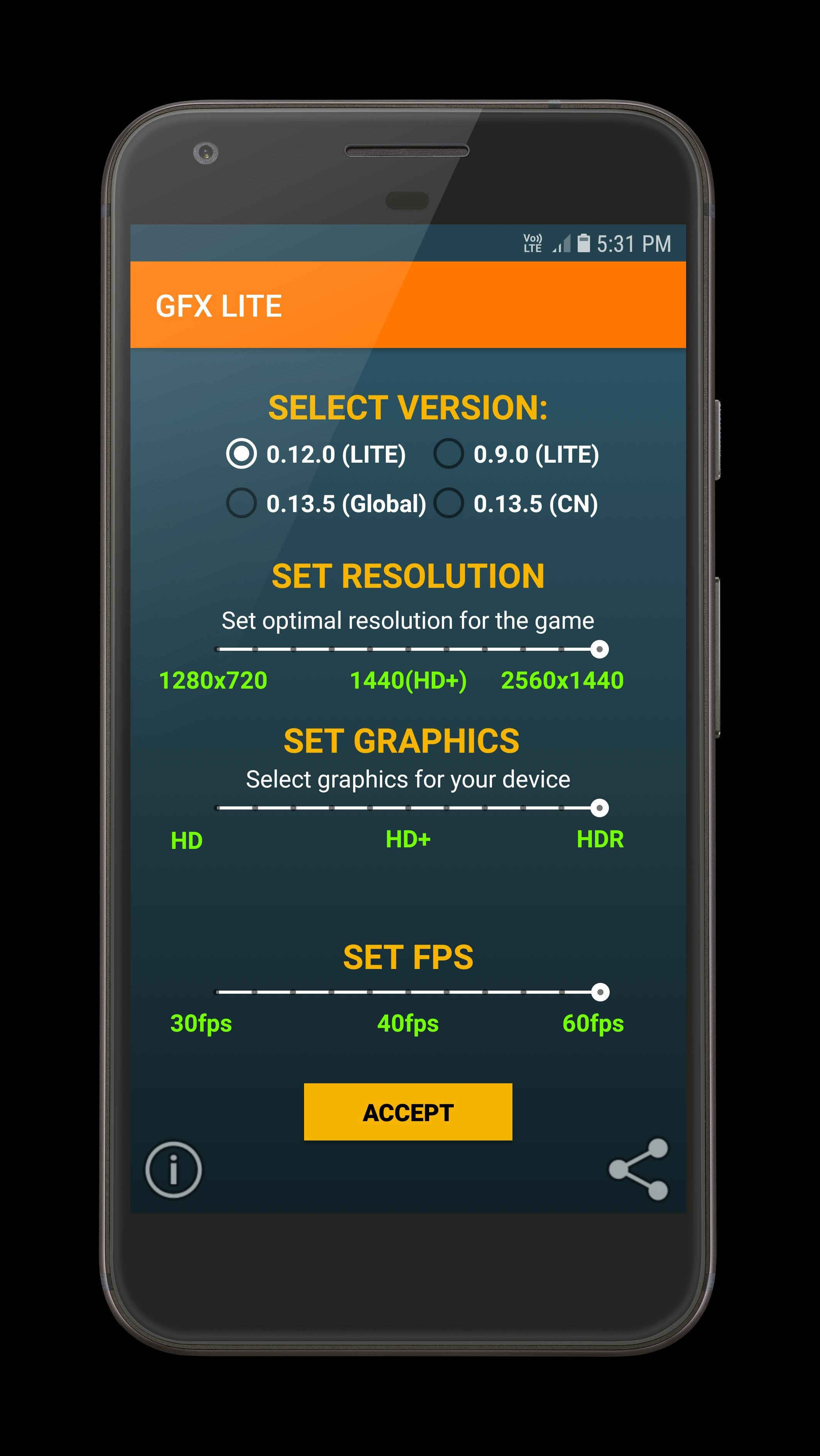 Gfx Tool For Pubg Lite For Android Apk Download