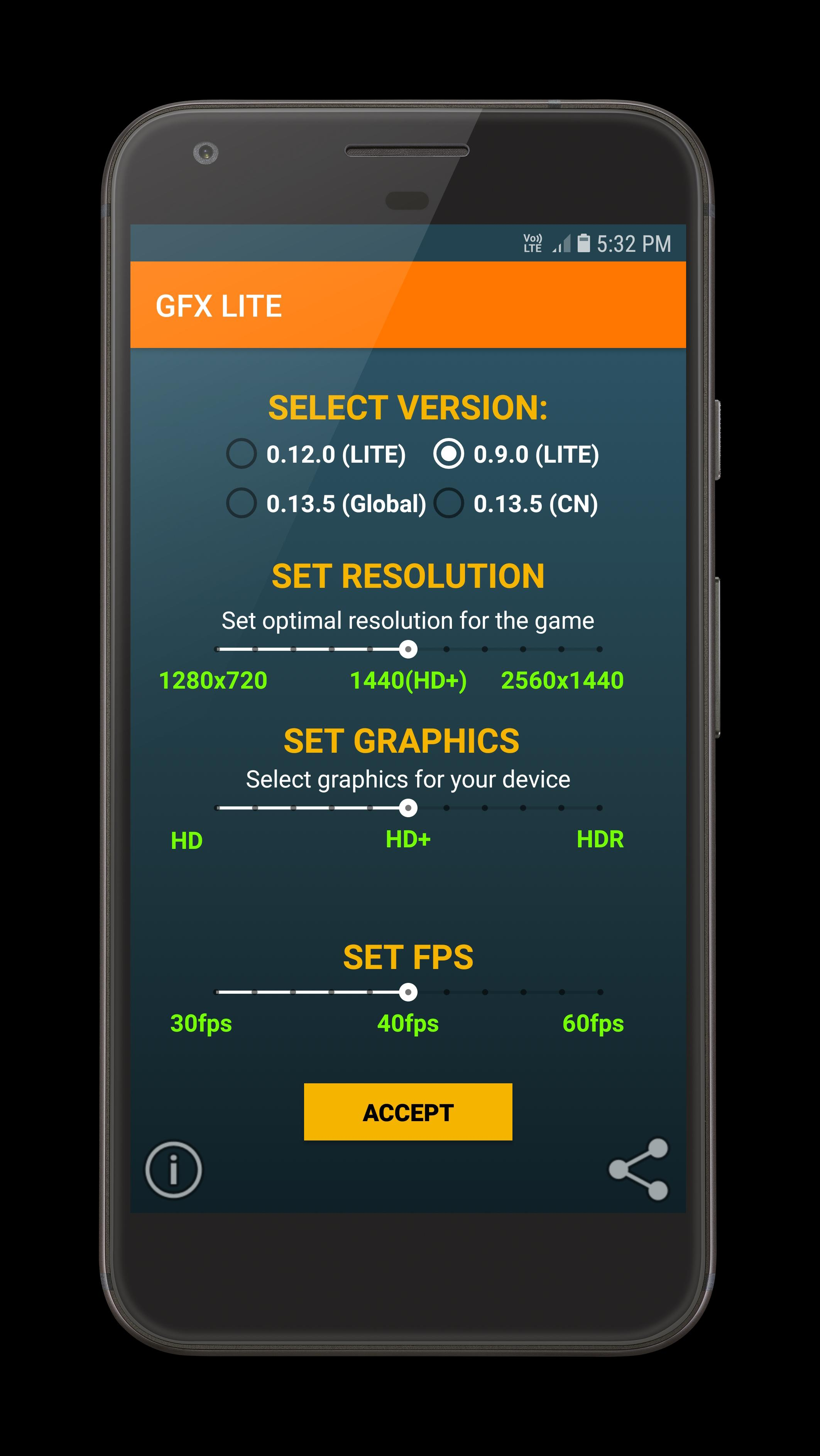 GFX Tool for PUBG LITE for Android - APK Download