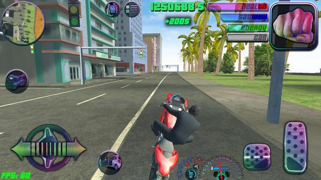 Crazy Miami Online screenshot 3