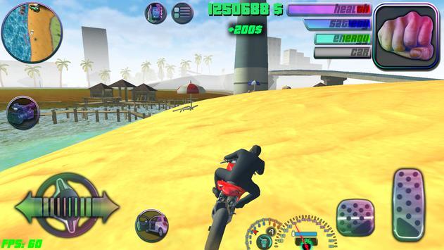 Crazy Miami Online screenshot 4
