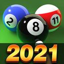8 ball pool 3d - 8 Pool Billiards offline game APK