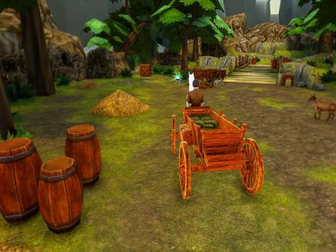 Unicorn Simulator Pro screenshot 4