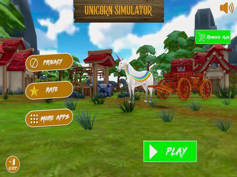 Unicorn Simulator Pro screenshot 10