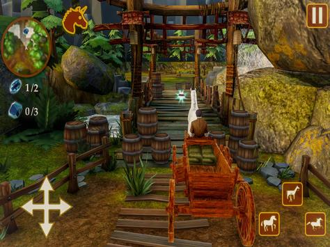 Unicorn Simulator Pro screenshot 11