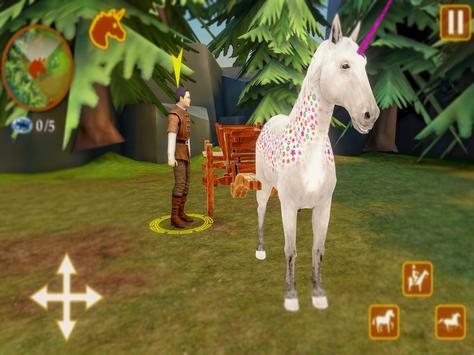 Unicorn Simulator Pro screenshot 2