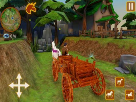 Unicorn Simulator Pro screenshot 3