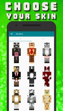 Mob Skins screenshot 3