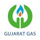 Gujarat Gas-icoon
