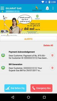 Gujarat Gas screenshot 6