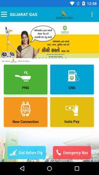 Gujarat Gas-poster