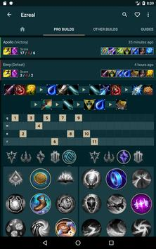 Builds for LoL screenshot 10