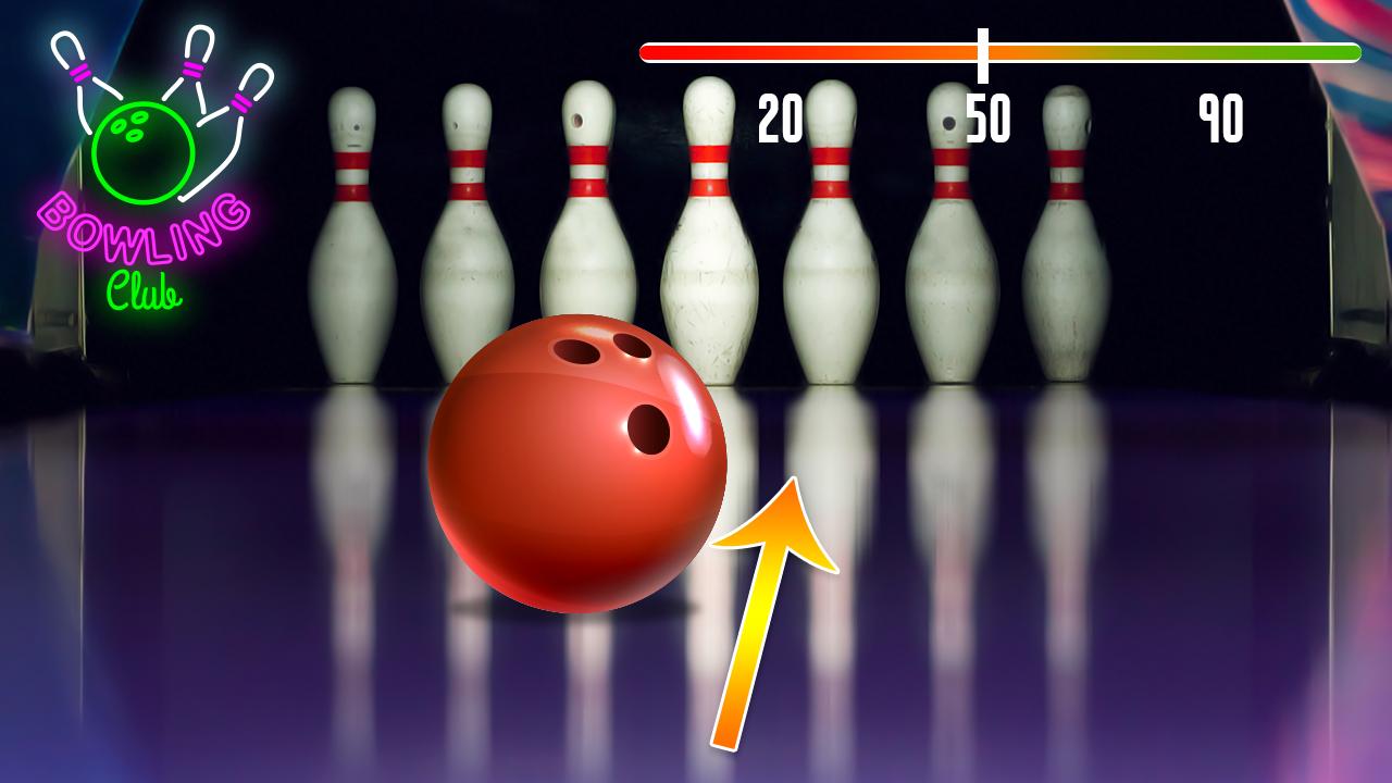 Real Bowling Spielen