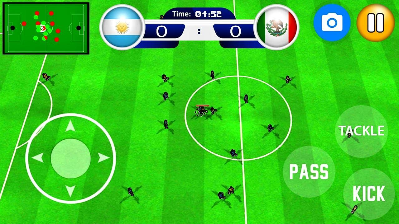 Android Games 2020.World Cup 2020 Soccer Games 2020 Football Games 20 For
