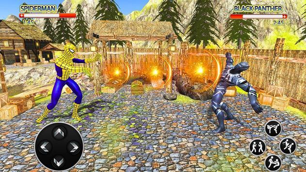 grand Immortal gods:battle arena and ring fighting screenshot 1