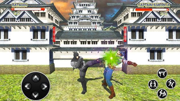 grand Immortal gods:battle arena and ring fighting screenshot 2