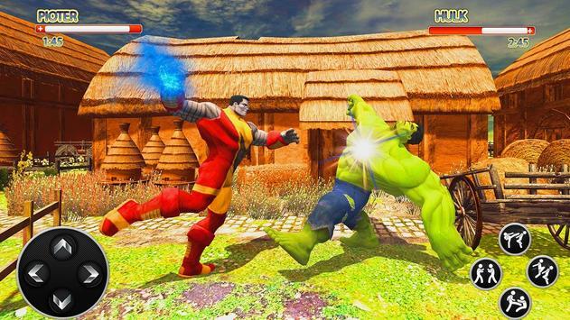 grand Immortal gods:battle arena and ring fighting screenshot 3