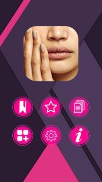 آموزش ماسک خانگی پوست poster