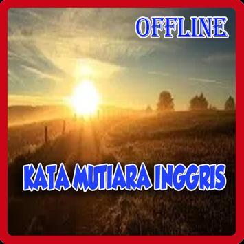 Kata Mutiara Inggris Indonesia (OFFLINE) screenshot 1