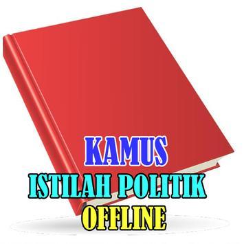 Kamus Istilah Politik (OFFLINE) poster