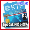 Tips Cek NIK * icon