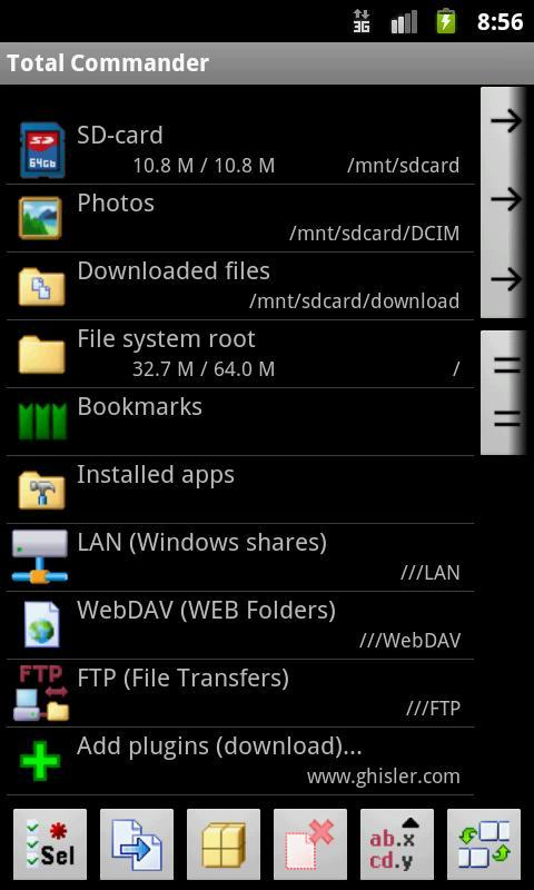 total commander ftp download