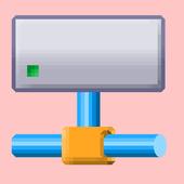 LAN plugin for Total Commander icon