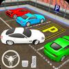 Cozy Car Parking Fun: Free Parking Games ícone