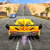 Roadway Car Racing: Endless Drive icono