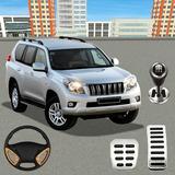 3D Prado Parking